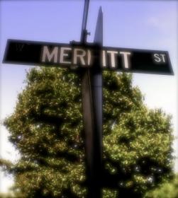 Merritt St