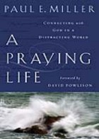 A Praying Life cover image